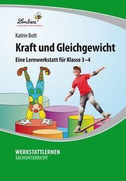 Kraft und Gleichgewicht von Bott,  Katrin