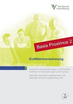 Kraftfahrtversicherung von Holthausen,  Hubert, Kallmeier,  Alexandra