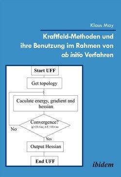 Kraftfeld-Methoden und ihre Benutzung im Rahmen von ab initio Verfahren von May,  Klaus