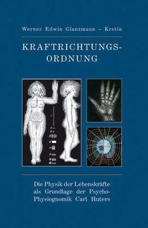 Kraftrichtungsordnung von Glanzmann-Krstin,  Werner Edwin