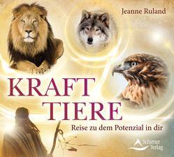 Krafttiere von Ruland,  Jeanne