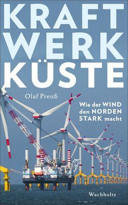 Kraftwerk Küste von Preuss,  Olaf
