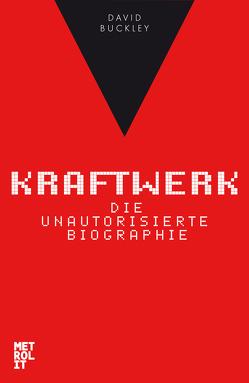 Kraftwerk von Buckley,  David, Dedekind,  Henning, Schlatterer,  Heike