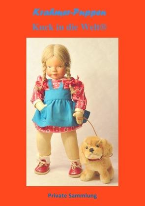 Krahmer-Puppen von von Lang,  Kay