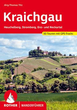 Kraichgau von Titz,  Barbara, Titz,  Jörg-Thomas