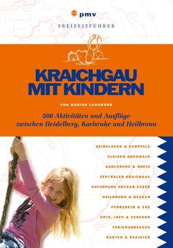 Kraichgau mit Kindern von Landwehr,  Marion