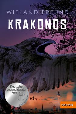 Krakonos von Baltzer,  Hans, Freund,  Wieland, Niere,  Cornelia