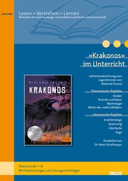 »Krakonos« im Unterricht von Schallmayer,  Peter