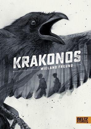 Krakonos von Baltzer,  Hans, Freund,  Wieland