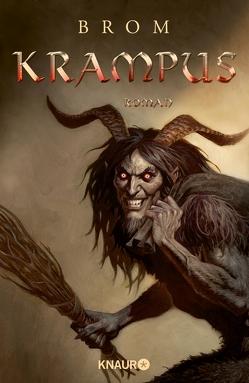 Krampus von Brom, Schmidt,  Jakob