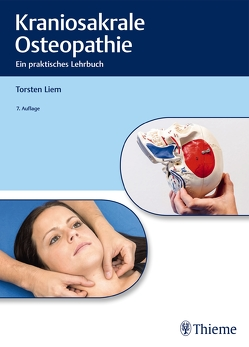 Kraniosakrale Osteopathie von Liem,  Torsten