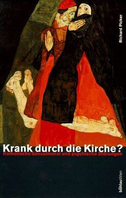 Krank durch die Kirche? von Picker,  Richard