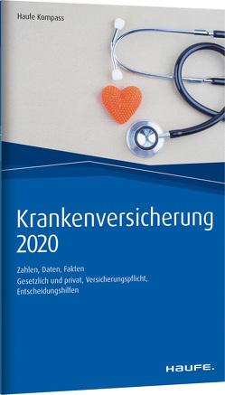 Krankenversicherung 2020 von Wichert,  Björn