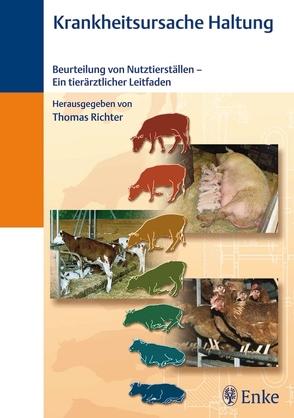 Krankheitsursache Haltung von Busch,  Bodo, Karrer,  Michael, Müller,  Albrecht, Petermann,  Sabine, Richter,  Thomas