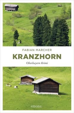 Kranzhorn von Marcher,  Fabian