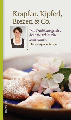 Krapfen, Kipferl, Brezen & Co. von Löwenzahn Verlag