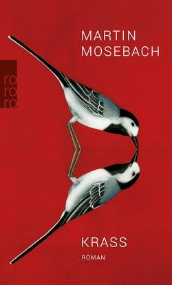 Krass von Mosebach,  Martin
