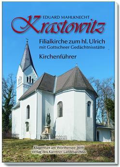Krastowitz von Mahlknecht,  Eduard