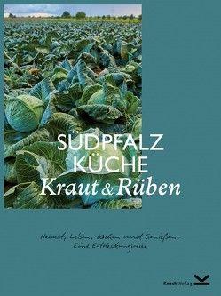Kraut & Rüben von Ernst,  Christian, Homann,  Volker