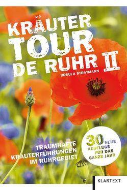 Kräutertour de Ruhr II von Stratmann,  Ursula