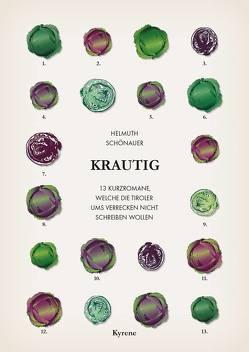 Krautig von Schönauer,  Helmuth