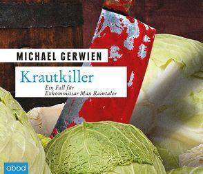 Krautkiller von Gerwien,  Michael, Lechner,  Florian