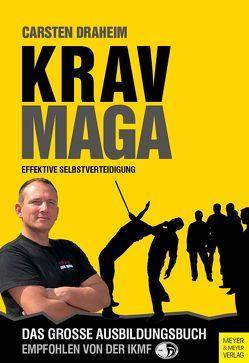 Krav Maga von Diehl,  Mike, Draheim,  Carsten