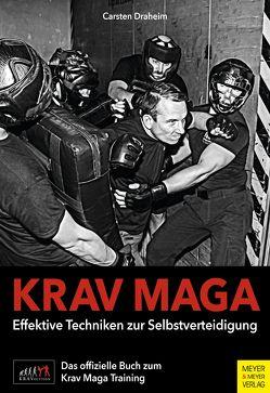 Krav Maga von Draheim,  Carsten