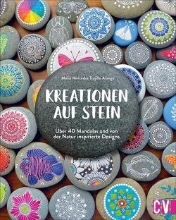 Kreationen auf Stein von Arango,  Maria Mercedes Trujillo