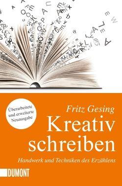 Kreativ Schreiben von Gesing,  Fritz
