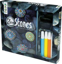 Kreativ-Set ZenStones von Bietz,  Christine