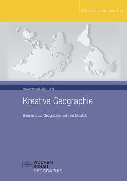 Kreative Geographie von Rhode-Jüchtern,  Tilman