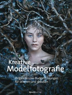 Kreative Modelfotografie von Lior,  Jamari