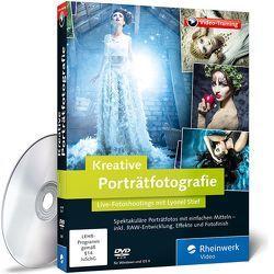 Kreative Porträtfotografie von Stief,  Lyonel