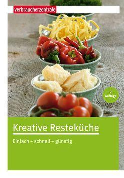 Kreative Resteküche von Boss-Teichmann,  Claudia