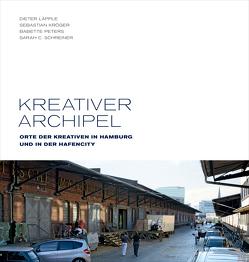 Kreativer Archipel von Kröger,  Sebastian, Läpple,  Dieter, Peters,  Babette, Schreiner,  Sarah