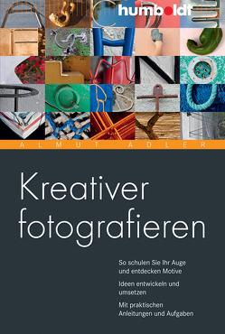 Kreativer fotografieren von Adler,  Almut