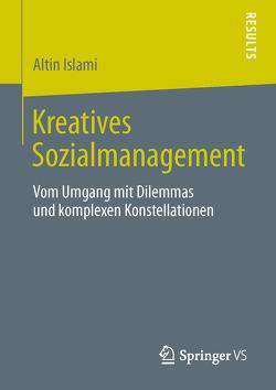 Kreatives Sozialmanagement von Islami,  Altin