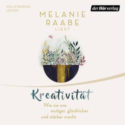 Kreativität von Raabe,  Melanie