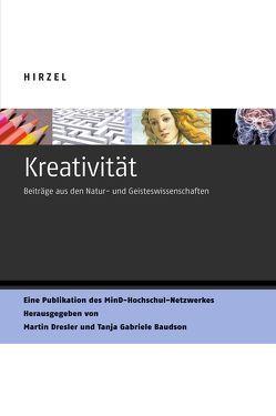 Kreativität von Baudson,  Tanja, Dresler,  Martin