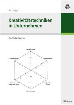 Kreativitätstechniken in Unternehmen von Nagel,  Kurt