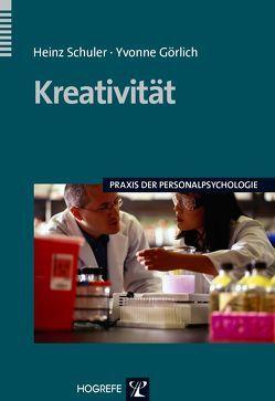 Kreativität von Görlich,  Yvonne, Schuler,  Heinz