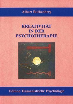 Kreativität in der Psychotherapie von Brandt,  Thea, Rothenberg,  Albert