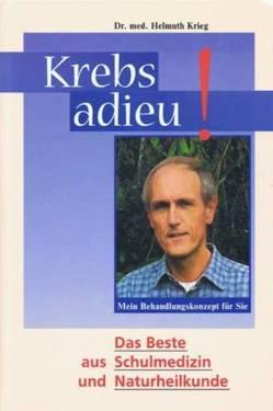 Krebs Adieu von Krieg,  Helmuth
