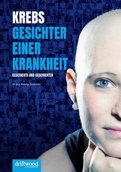 Krebs – Gesichter einer Krankheit