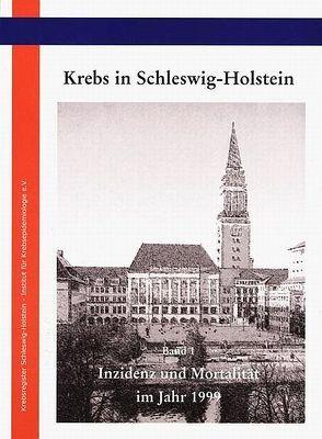 Krebs in Schleswig-Holstein – Jahresbericht 1999