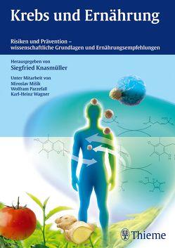 Krebs und Ernährung von Knasmüller,  Siegfried