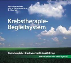 Krebstherapie-Begleitsystem von Altmeyer,  Hans-Jürgen, Unterberger,  Gerhart, Witt,  Klaus