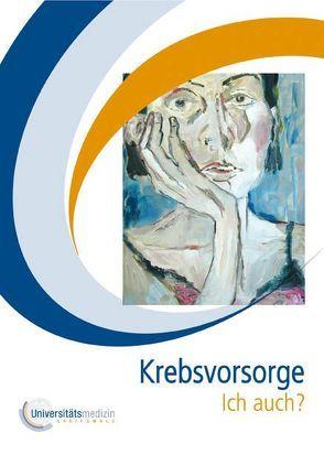 Krebsvorsorge von Metelmann,  Hans-Robert
