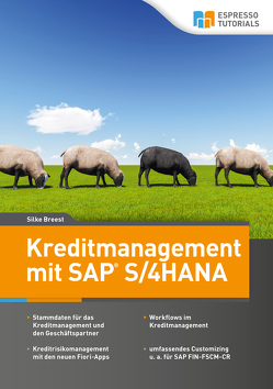 Kreditmanagement mit SAP S/4HANA von Silke,  Breest